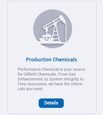 production-chemicals